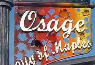 Photo of Osage June 'Friday Night Out' event cancelled