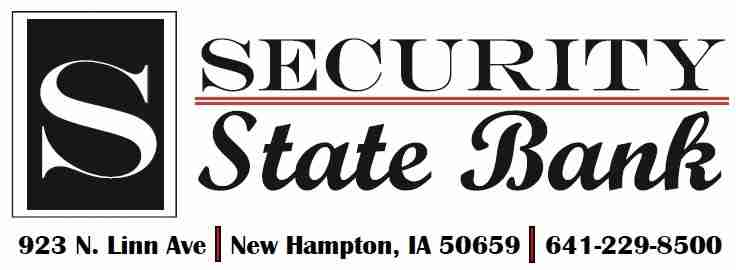 Security State Bank – NH