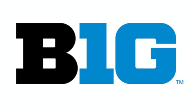 Photo of Big Ten pulls plug on fall football amid COVID-19 concerns